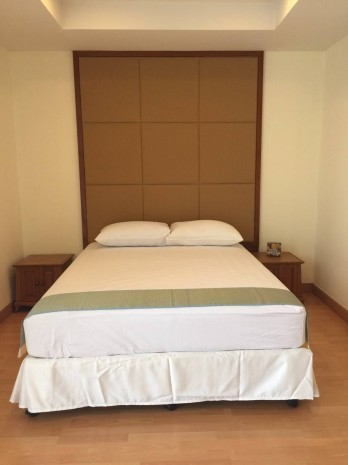 BKKMOVE Agency's Nusasiri Ekamai Spacious convenient Fully furnished 3bed 2bath 113sqm for rent Well price! 1