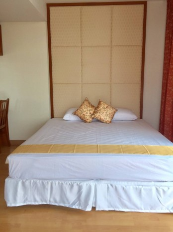 BKKMOVE Agency's Nusasiri Ekamai Spacious convenient Fully furnished 3bed 2bath 113sqm for rent Well price! 3