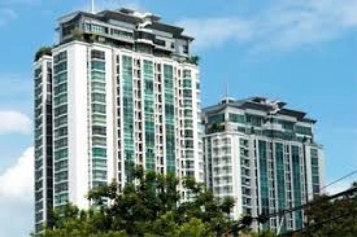 BKKMOVE Agency's 80sqm Spacious, Convenient One Bedroom Condo for rent at Nusasiri Grand Condo 1