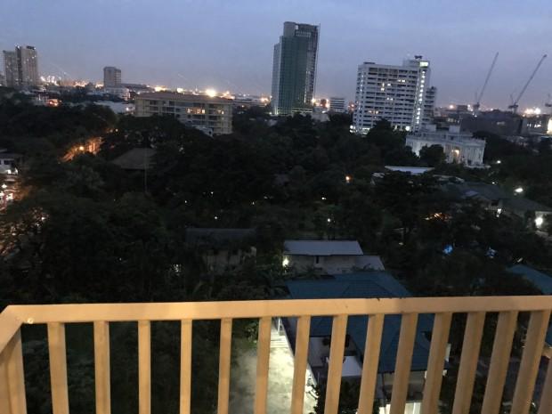BKKMOVE Agency's Ashton Morph 38 33.66sqm convenient Duplex room  for rent Good price!! 3