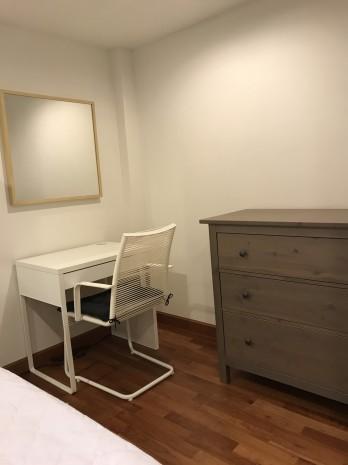 BKKMOVE Agency's Ashton Morph 38 33.66sqm convenient Duplex room  for rent Good price!! 2