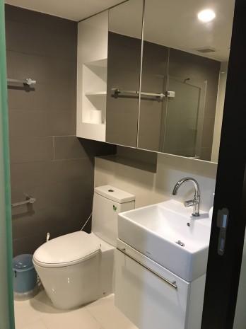 BKKMOVE Agency's Ashton Morph 38 33.66sqm convenient Duplex room  for rent Good price!! 6