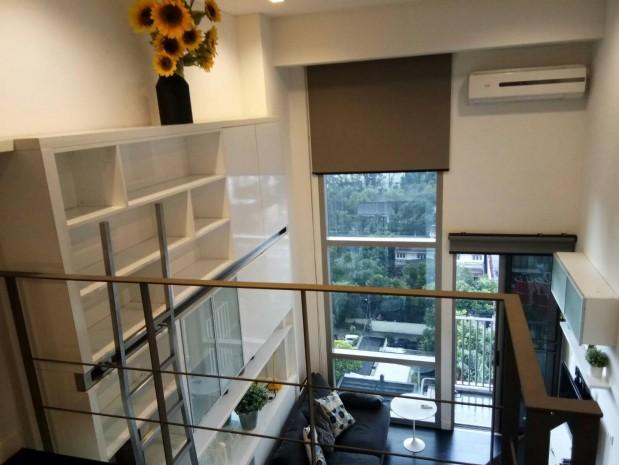 BKKMOVE Agency's Ashton Morph 38 Sukhumvit 38 Corner View Thonglor Beautiful room For Rent 30,000 a month 8