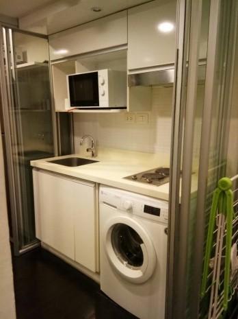 BKKMOVE Agency's Ashton Morph 38 Sukhumvit 38 Corner View Thonglor Beautiful room For Rent 30,000 a month 9