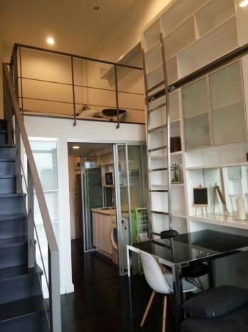 BKKMOVE Agency's Ashton Morph 38 Sukhumvit 38 Corner View Thonglor Beautiful room For Rent 30,000 a month 6