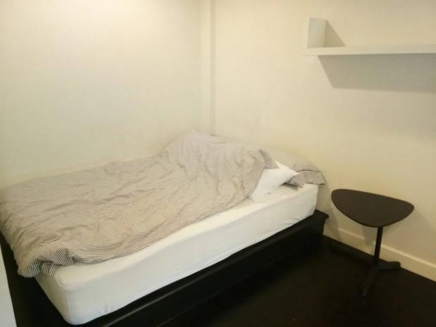 BKKMOVE Agency's Ashton Morph 38 Sukhumvit 38 Corner View Thonglor Beautiful room For Rent 30,000 a month 10
