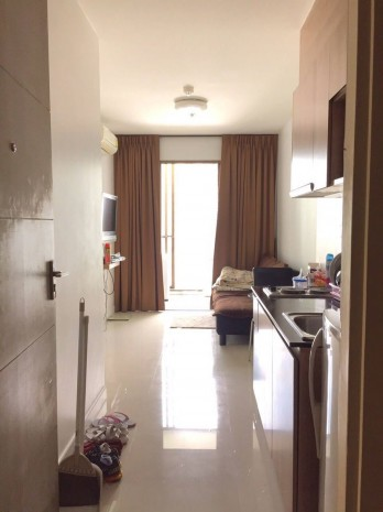 BKKMOVE Agency's Ideo Sathorn-Taksin fully furnished ready to move in 35sqm 1 bed 1 bath for rent well price! 1