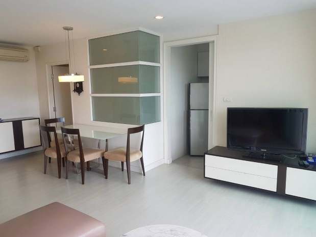 BKKMOVE Agency's The Bangkok Sathon  fully furnished ready to move in 72sqm 2 bed 2 bath for rent well price! 3