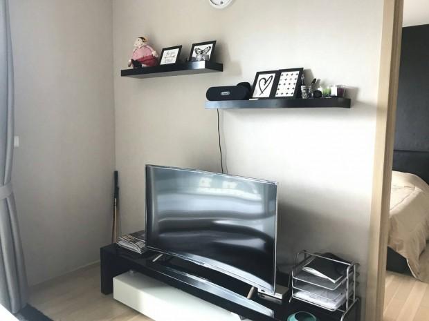 BKKMOVE Agency's 51sqm. Stylish, Luxury 1 bedroom condo for rent at Siri @ sukhumvit 18