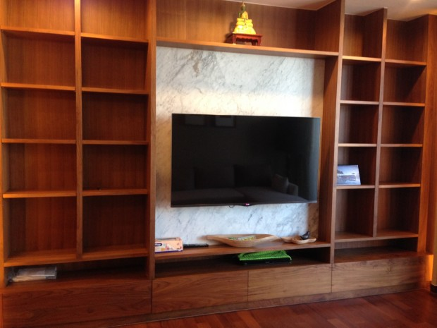 BKKMOVE Agency's Ashton morph38 58sqm 2 bed 2 bath fully furnished Ready to move in for rent!! 10