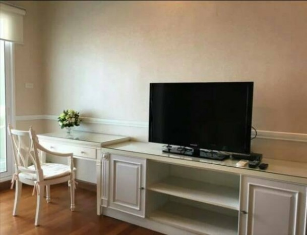 BKKMOVE Agency's Ivy Sathorn 41 sqm 1 bedroom 1 bathroom ready to move in fully furnished for rent!! 7