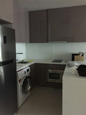 BKKMOVE Agency's Hyde Sukhumvit 84 sqm 1 bedroom 1 bathroom ready to move in fully furnished for rent !! 5