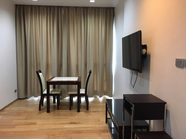 BKKMOVE Agency's Hyde Sukhumvit 13 Brandnew never lived  46 sqm 1 bed 1 bath fully furnished ready to move in for rent well price!! 3