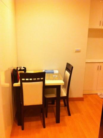 BKKMOVE Agency's Nusasiri Ekkamai  Convenient Beautiful  Studio 42 sqm 1 bedroom 1 bathroom fully furnished for rent !! 6