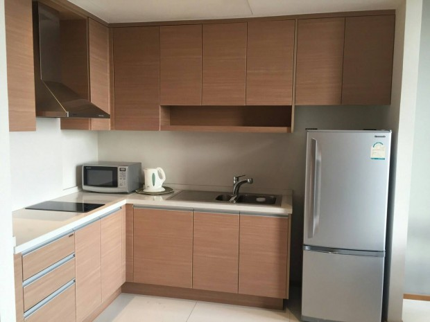 BKKMOVE Agency's The Emporio Place 72 sqm 1 bedroom 1 bathroom ready to move in fully furnished for rent Well price!! 5