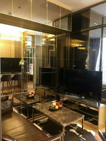 BKKMOVE Agency's Park 24 Cozy convenient One bedroom 29 sqm for rent Good price!! 5