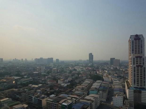 BKKMOVE Agency's Watermark Chaophraya River PH bldg B  bareshell Sale sqm 130,000 5