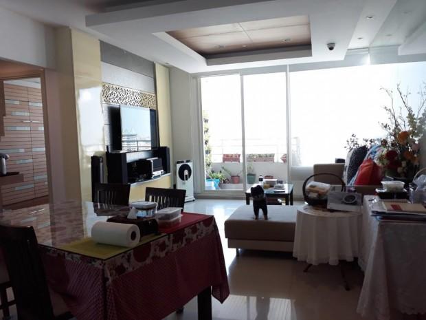 BKKMOVE Agency's Watermark Chaophraya River Condo, high floor 97sqm 2 bedroom 2 bathroom for rent/sale well price! 3