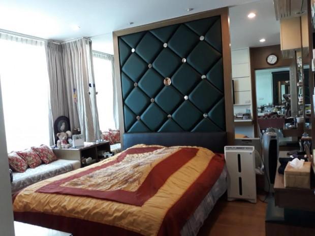 BKKMOVE Agency's Watermark Chaophraya River Condo, high floor 97sqm 2 bedroom 2 bathroom for rent/sale well price! 7