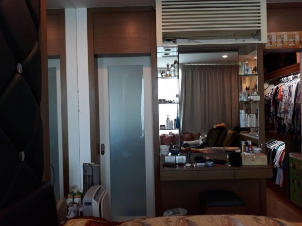 BKKMOVE Agency's Watermark Chaophraya River Condo, high floor 97sqm 2 bedroom 2 bathroom for rent/sale well price! 9