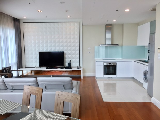 BKKMOVE Agency's 179.57sqm High Rise, Nice 3 Bedrooms Duplex Condo to let at Bright Sukhumvit 24 14