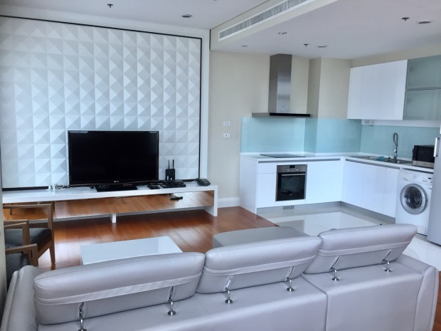 BKKMOVE Agency's 179.57sqm High Rise, Nice 3 Bedrooms Duplex Condo to let at Bright Sukhumvit 24 12
