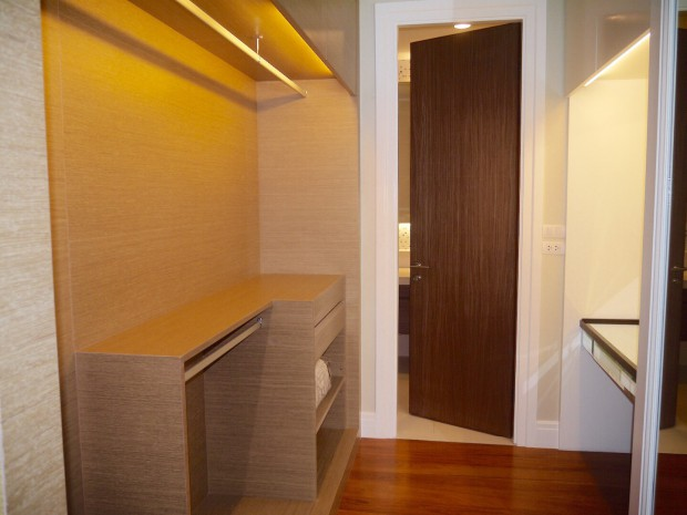 BKKMOVE Agency's 179.57sqm High Rise, Nice 3 Bedrooms Duplex Condo to let at Bright Sukhumvit 24 10