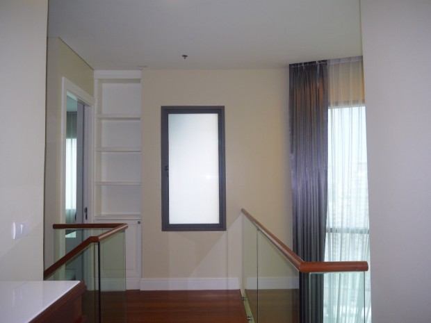 BKKMOVE Agency's 179.57sqm High Rise, Nice 3 Bedrooms Duplex Condo to let at Bright Sukhumvit 24 11