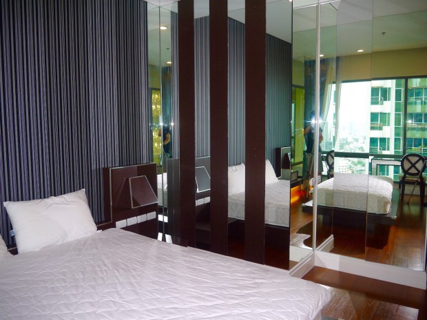 BKKMOVE Agency's 179.57sqm High Rise, Nice 3 Bedrooms Duplex Condo to let at Bright Sukhumvit 24 7