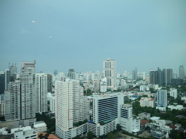 BKKMOVE Agency's 179.57sqm High Rise, Nice 3 Bedrooms Duplex Condo to let at Bright Sukhumvit 24 1