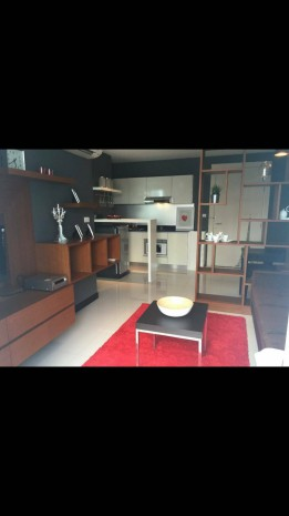 BKKMOVE Agency's 40sqm Low Rise, Nice One Bedroom Condo to rent and sale at Voque Sukhumvit 16 8