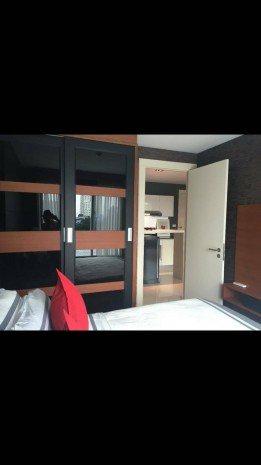 BKKMOVE Agency's 40sqm Low Rise, Nice One Bedroom Condo to rent and sale at Voque Sukhumvit 16 2